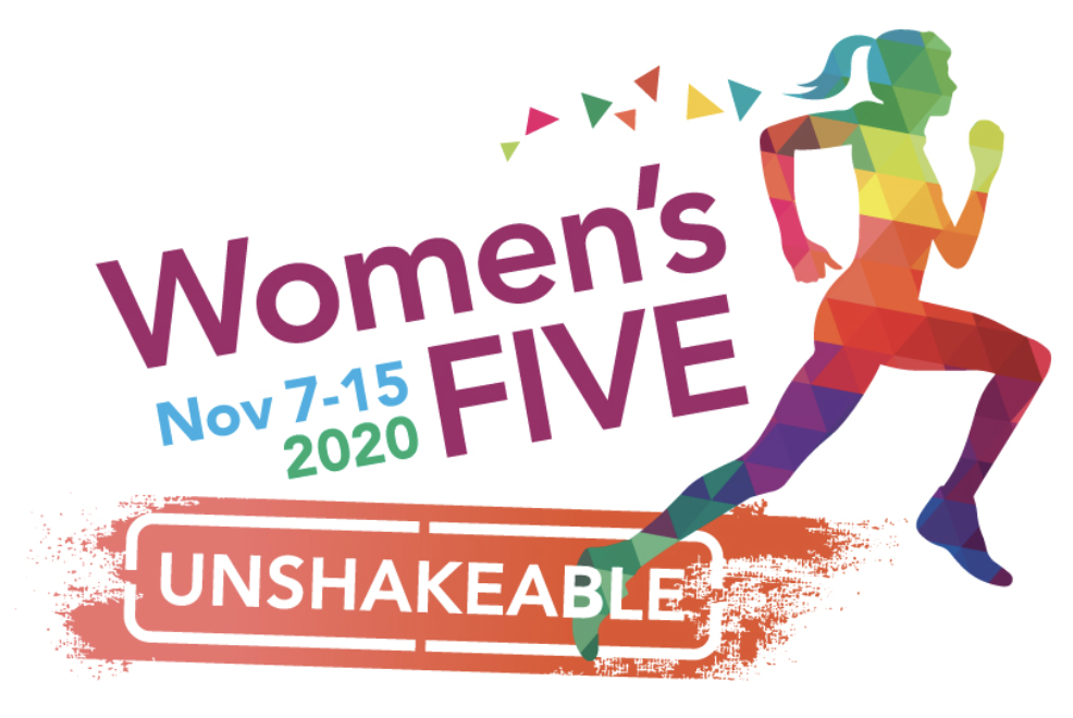 Virtual Women s Five November 2020